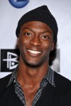 Aldis Hodge as Rodney McBride