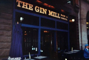 GinMill