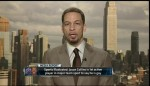 Ever seen Chris Broussard and Reverend X in the same place at the same time?