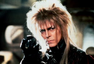 The future looks dark in the Goblin King's campaign to clear his name.
