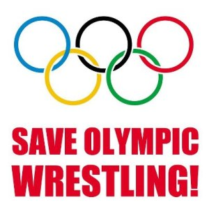 SaveOlympicWrestling