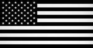 Black_American_Flag